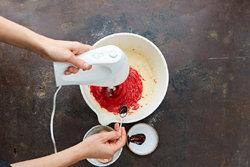 Красный Бархат - рецепт торта 4