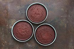 Красный Бархат - рецепт торта 7