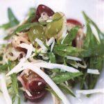 Лук в уксусе + салат из лука