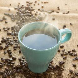 добавить кофе