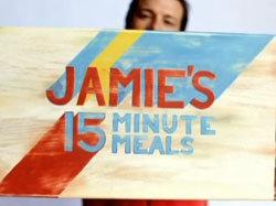 Обед за 15 минут