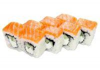 заказать суши в новосибирске