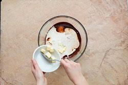 Шоколадная паста рецепт с орехами 7