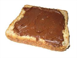 Шоколадная паста рецепт с орехами