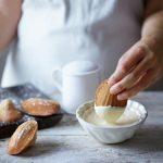 Как испечь печенье Мадлен