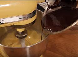 тесто для брауни 3