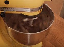 тесто для брауни 5