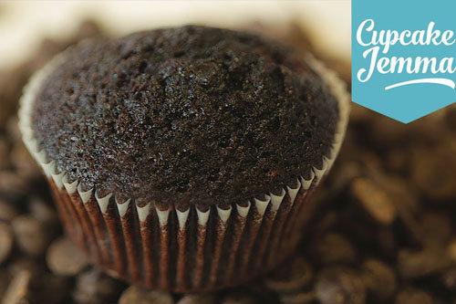 Шоколадные капкейки рецепт от Джеммы