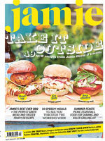 В журнале Джейми