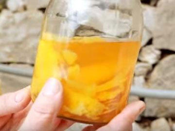Как приготовить лимончелло 2