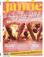в новом номере журнала Джейми