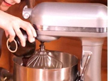 Мастер класс Торт брауни Рецепт Ferrero Rocher 2