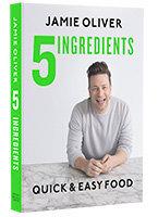 5 ингредиентов - Быстрые и легкие рецепты