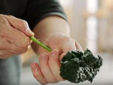 Подготовить капусту 2