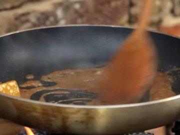 Сделать соус тамаринд