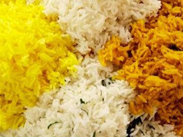 Как варить пушистый рис
