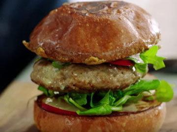 Гамбургер 3