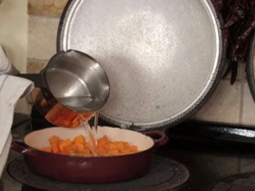 Как готовить ньюкки, покажет в видео Женнаро 3