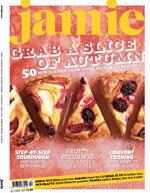 рецепт напечатан в Jamie Magazine