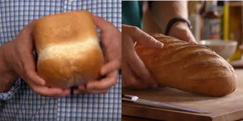 Мастер класс Джейми Оливера и Пита Как сделать сэндвич 1
