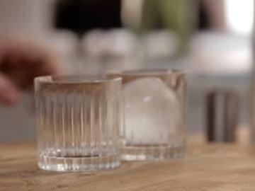 Два коктейля с водкой 1