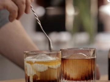 Два коктейля с водкой 5