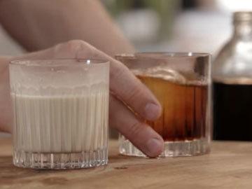 Два коктейля с водкой 6