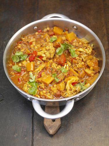 Овощное рагу рецепт Джалфрези
