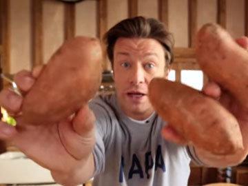 Приготовить картофельное пюре 1