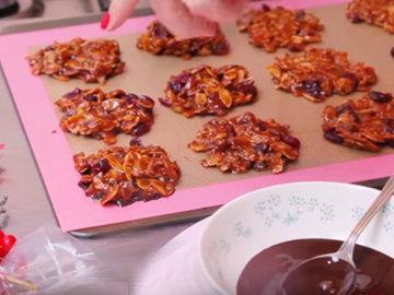 флорентийское печенье без выпечки 7