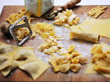 Вкусные макароны готовить несложно