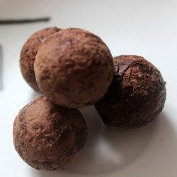 Конфеты из печенья без выпечки