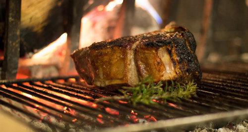 готовить все виды мяса