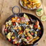 Рыба рецепт fish & chips