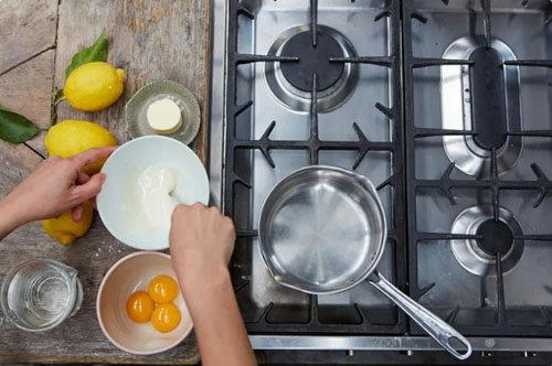 Лимонный курд рецепт 3