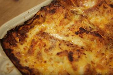 вкусный рецепт лазаньи для всей семьи