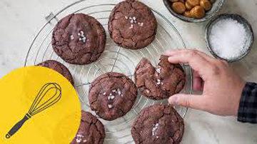 печенье брауни от Джеммы Королевы кексов