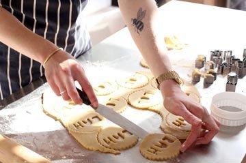 7 советов для самого лучшего домашнего печенья