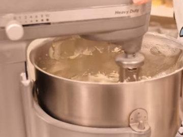 Как приготовить крем 3