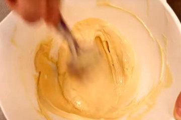 Как сделать карамельный белый шоколад 3