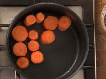 рецепт Сексуальная морковь 2