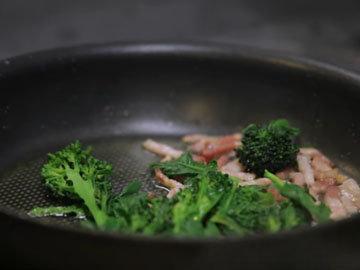 рецепт пасты с тыквой 4