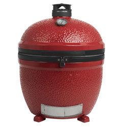 Керамический гриль Big Joe II Red