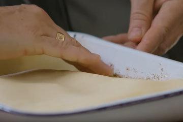 Мастер класс Джейми Оливера Пицца на слоеном тесте 4