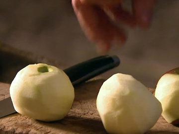 Джейми готовит Яблочный пирог 1