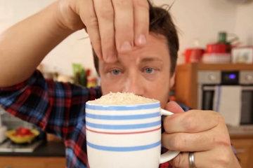 Как приготовить идеальный пушистый рис 1