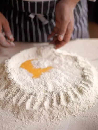 Как приготовить пасту по-итальянски дома