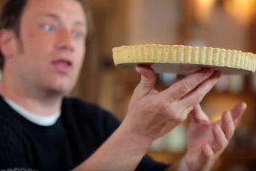 Старомодное сладкое песочное тесто