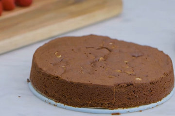 Торт собрать 1