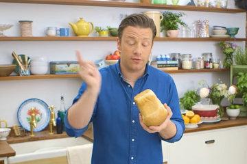 полый звук значит хорошо пропеченный хлеб